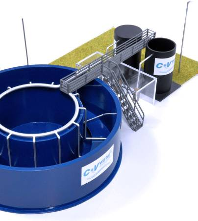 C&V Water Treatment